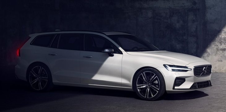 231024 New Volvo V60 R Design 730x363 at 2019 Volvo V60 R Design Launches with £35,410 Price Tag
