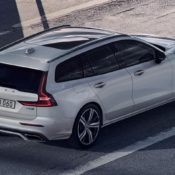 231025 New Volvo V60 R Design 175x175 at 2019 Volvo V60 R Design Launches with £35,410 Price Tag