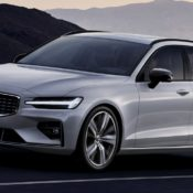 231027 New Volvo V60 R Design 175x175 at 2019 Volvo V60 R Design Launches with £35,410 Price Tag