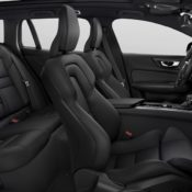 231028 New Volvo V60 R design interior 175x175 at 2019 Volvo V60 R Design Launches with £35,410 Price Tag