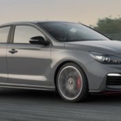 All New Hyundai i30 Fastback N 20 175x175 at 2019 Hyundai i30 Fastback N Revealed Ahead of Paris Debut