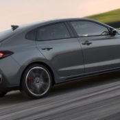 All New Hyundai i30 Fastback N 9 175x175 at 2019 Hyundai i30 Fastback N Revealed Ahead of Paris Debut