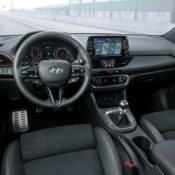 All New Hyundai i30 Fastback N Interior 6 175x175 at 2019 Hyundai i30 Fastback N Revealed Ahead of Paris Debut