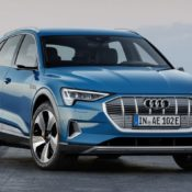 Audi e tron Electric SUV 1 175x175 at Audi e tron Electric SUV Unveiled with 79,900 EUR Price Tag