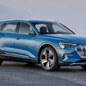 Audi e tron Electric SUV 2 175x175 at Audi e tron Electric SUV Unveiled with 79,900 EUR Price Tag