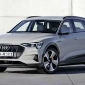 Audi e tron Electric SUV 4 175x175 at Audi e tron Electric SUV Unveiled with 79,900 EUR Price Tag