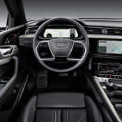 Audi e tron Electric SUV 6 175x175 at Audi e tron Electric SUV Unveiled with 79,900 EUR Price Tag