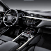 Audi e tron Electric SUV 7 175x175 at Audi e tron Electric SUV Unveiled with 79,900 EUR Price Tag