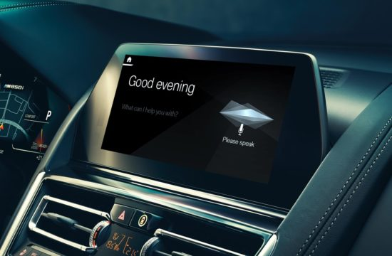 BMW AI Personal Assistant 2 550x360 at BMW Launches In Car AI Personal Assistant