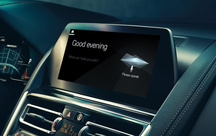 BMW AI Personal Assistant 2 730x458 at BMW Launches In Car AI Personal Assistant