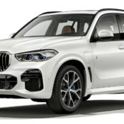 BMW X5 xDrive45e iPerformance 1 175x175 at Official: 2019 BMW X5 xDrive45e iPerformance