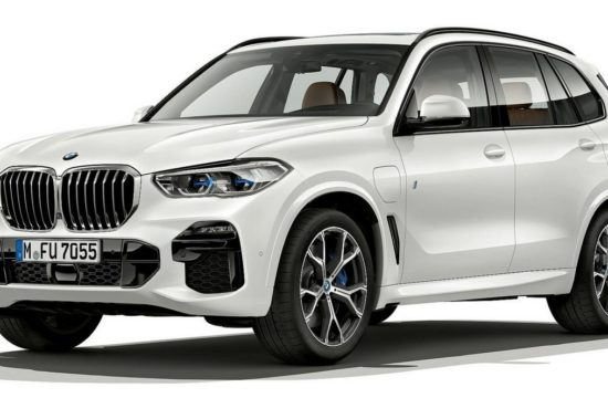 BMW X5 xDrive45e iPerformance 1 550x360 at Official: 2019 BMW X5 xDrive45e iPerformance