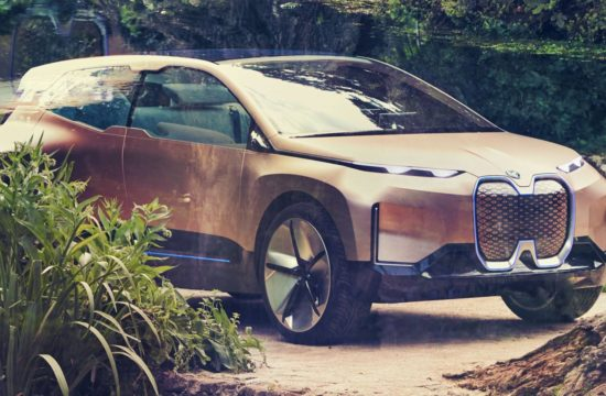 BMW iNEXT 1 550x360 at BMW iNEXT Futuristic Crossover Unveiled
