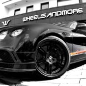 Bentley GT SuperSport by WheelsAndMore 1 175x175 at Bentley GT SuperSport by WheelsAndMore