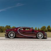 Bugatti Chiron ANRKY Wheels 3 175x175 at Bugatti Chiron Looks Extra Special on ANRKY Wheels