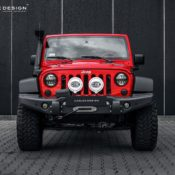 Carlex Design Jeep Wrangler 1 175x175 at Carlex Design Jeep Wrangler Is Unique Inside and Out