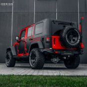Carlex Design Jeep Wrangler 12 175x175 at Carlex Design Jeep Wrangler Is Unique Inside and Out