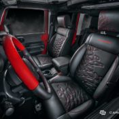 Carlex Design Jeep Wrangler 4 175x175 at Carlex Design Jeep Wrangler Is Unique Inside and Out