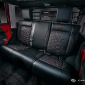 Carlex Design Jeep Wrangler 6 175x175 at Carlex Design Jeep Wrangler Is Unique Inside and Out