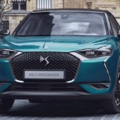 DS 3 CROSSBACK 1 175x175 at DS3 Crossback Is Unusual, But Fascinating