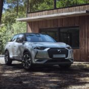 DS 3 CROSSBACK 5 175x175 at DS3 Crossback Is Unusual, But Fascinating