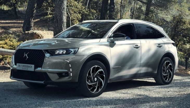 DS 7 CROSSBACK E Tense 4x4 003 730x415 at DS 7 CROSSBACK E TENSE 4x4   Quirky But Smart
