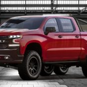 Hennessey Goliath 6x6 1 175x175 at Hennessey Goliath 6x6 Based on 2019 Chevy Silverado