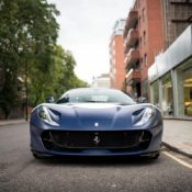Heritage Inspired Ferrari 812 Superfast 2 175x175 at Heritage Inspired Ferrari 812 Superfast Delivered in UK