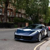 Heritage Inspired Ferrari 812 Superfast 3 175x175 at Heritage Inspired Ferrari 812 Superfast Delivered in UK