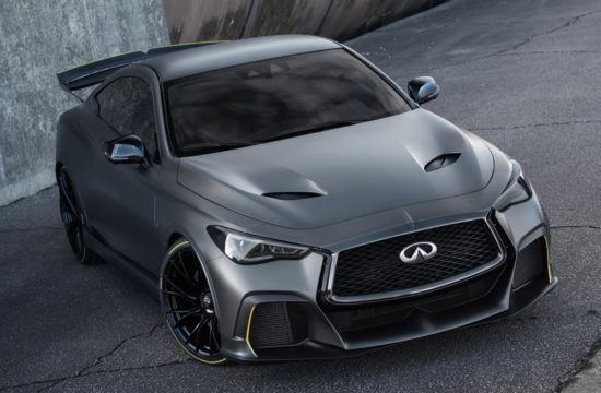 INFINITI to reveal Project Black S Prototype source 550x360 at Infiniti Project Black S Prototype Goes Hybrid