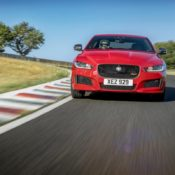 Jag XE 300 SPORT 19MY Forgotten Circuit 250918 02 175x175 at 2019 Jaguar XE Visits a Long Forgotten Circuit in France