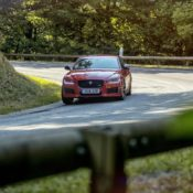 Jag XE 300 SPORT 19MY Forgotten Circuit 250918 06 175x175 at 2019 Jaguar XE Visits a Long Forgotten Circuit in France