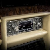 Jaguar Land Rover Classic Infotainment 3 175x175 at Retro Looking Infotainment for Jaguar Land Rover Classic Models