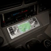 Jaguar Land Rover Classic Infotainment 4 175x175 at Retro Looking Infotainment for Jaguar Land Rover Classic Models