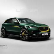 LISTER SUV FINAL FRONT 175x175 at Lister LFP High Performance SUV Confirmed