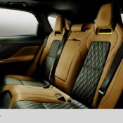 LISTER SUV INTERIOR Passenger Rear 175x175 at Lister LFP High Performance SUV Confirmed