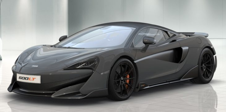 McLaren Configurator 600LT Chicane Effect 01 730x363 at McLaren 600LT Gets Extensive Digital Configurator