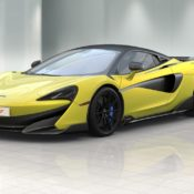 McLaren Configurator 600LT Kenny Brack 01 175x175 at McLaren 600LT Gets Extensive Digital Configurator