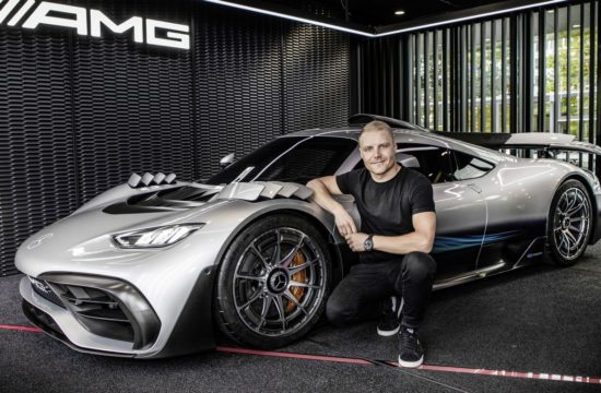 Mercedes AMG ONE 1 550x360 at Mercedes AMG ONE Is the Name for Production Project ONE