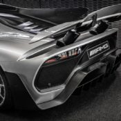 Mercedes AMG ONE 4 175x175 at Mercedes AMG ONE Is the Name for Production Project ONE