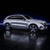 Mercedes EQC 2 175x175 at Mercedes EQC Electric SUV Goes Official with 450km Range