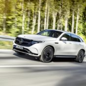 Mercedes EQC 7 175x175 at Mercedes EQC Electric SUV Goes Official with 450km Range