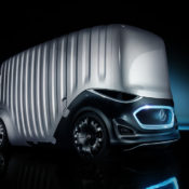 Mercedes Vision URBANETIC 2 175x175 at Mercedes Vision URBANETIC Is the Van of the Future