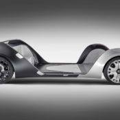 Mercedes Vision URBANETIC 4 175x175 at Mercedes Vision URBANETIC Is the Van of the Future