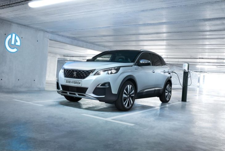 PEUGEOT 3008PHEV HY4 1809PB 002 730x491 at What are the Best Family Cars?