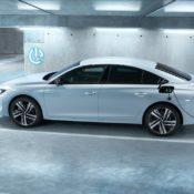 PEUGEOT 508PHEV 1809PB 001 175x175 at Peugeot Unveils New Plug In Hybrid Range