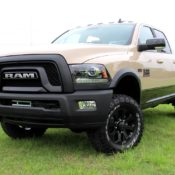 Ram 2500 Power Wagon Mojave Sand 2 175x175 at Official: 2018 Ram 2500 Power Wagon Mojave Sand Edition