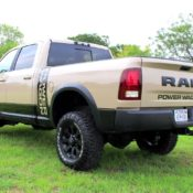 Ram 2500 Power Wagon Mojave Sand 3 175x175 at Official: 2018 Ram 2500 Power Wagon Mojave Sand Edition
