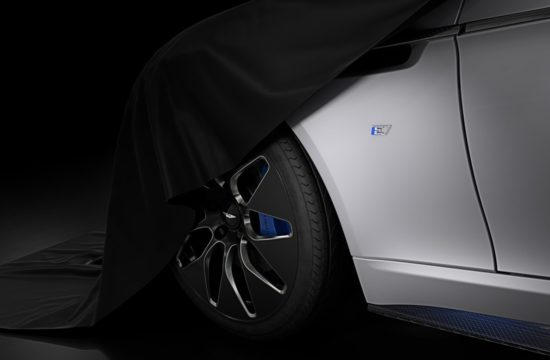 Rapide E Wheel and Fender 550x360 at Aston Martin Rapide E   Production Specs and Details