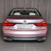 Rose Quartz BMW M750Li 12 175x175 at Rose Quartz BMW 750Li Is a Sight to Behold!